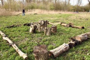 Délimitation de la Forêt