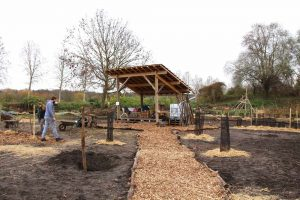 Foret Comestible Amiens